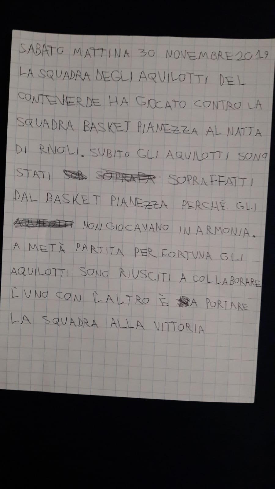 Aquilotti 2010: successo all'esordio!