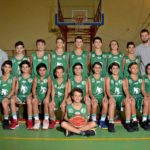 CONTE VERDE Under 14 Maschile Elite