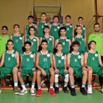 CONTE VERDE Under 18 Maschile Gold