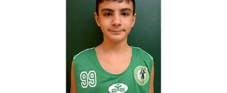 Under 13 maschile: sconfitta casalinga.