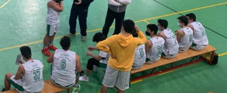 U18 m silver: Aosta espugna il palaNatta…
