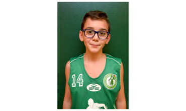 Under 13 M: sconfitta in trasferta.