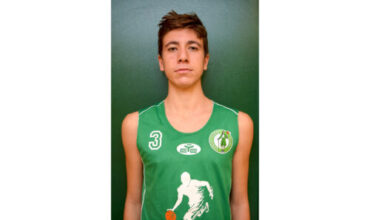 Under 18 M Gold: passo falso a Vercelli…