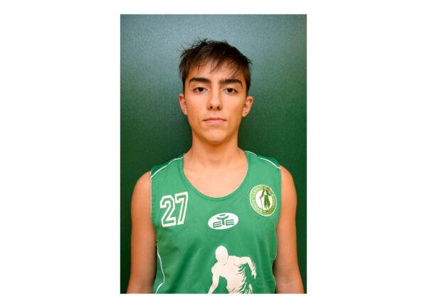 Tecnoss U18M Gold: Tommy Palena match-winner!!!