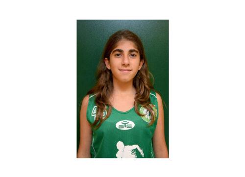 Under 14 femminile: sconfitta all'esordio…