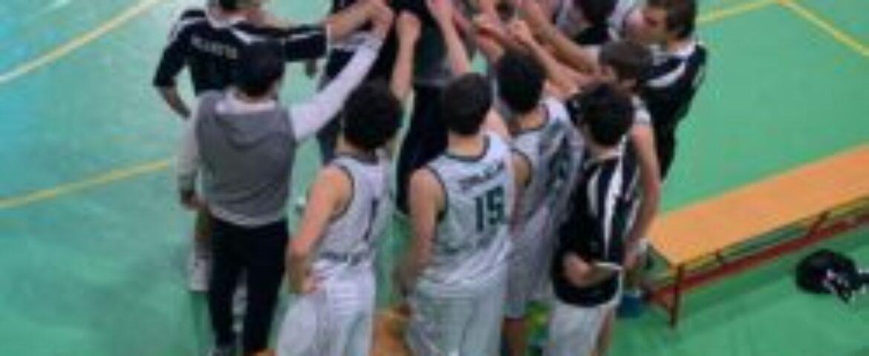 Tecnoss U18M Gold: che vittoria!!!