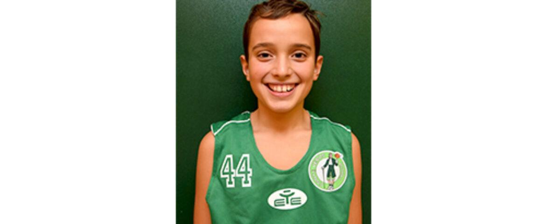 Under 13 maschile: sconfitta a Giaveno.