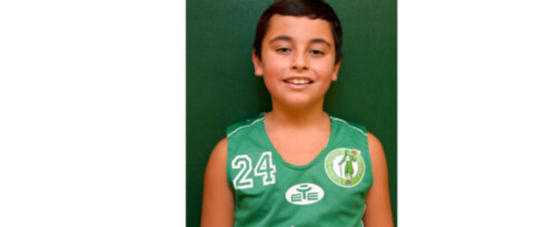 Under 13 maschile: sconfitta con onore…
