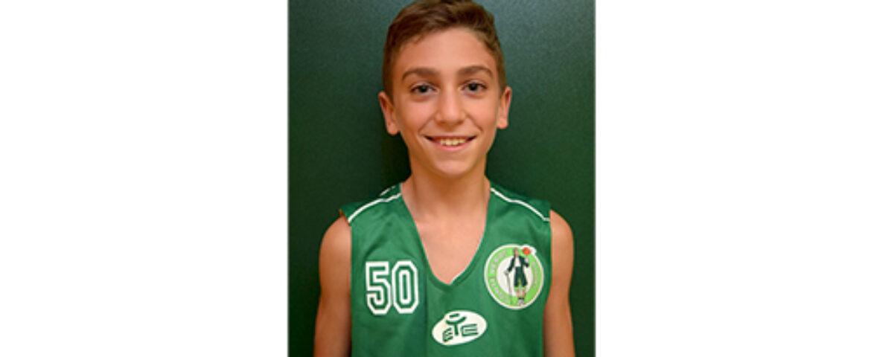 Under 14 maschile: facile vittoria con Rivarolo.