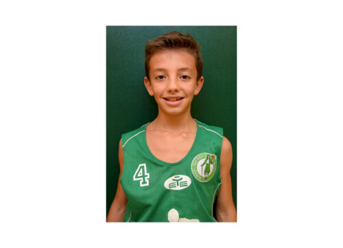Under 14 maschile: importante vittoria casalinga!